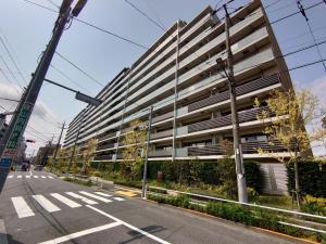 中古マンション 板橋区蓮根3丁目 都営三田線西台駅 4680万円