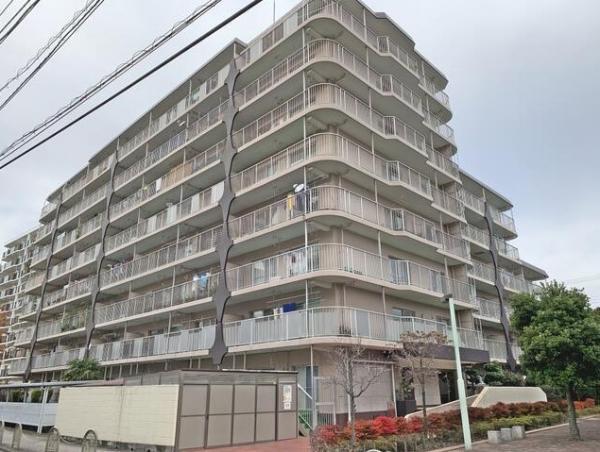 中古マンション 足立区梅田8丁目 東武伊勢崎線梅島駅 2730万円