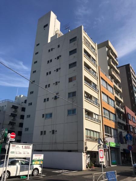 中古マンション 豊島区巣鴨2丁目 JR山手線巣鴨駅 2850万円