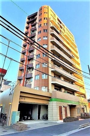 中古マンション 葛飾区立石1丁目 京成押上線京成立石駅 2999万円