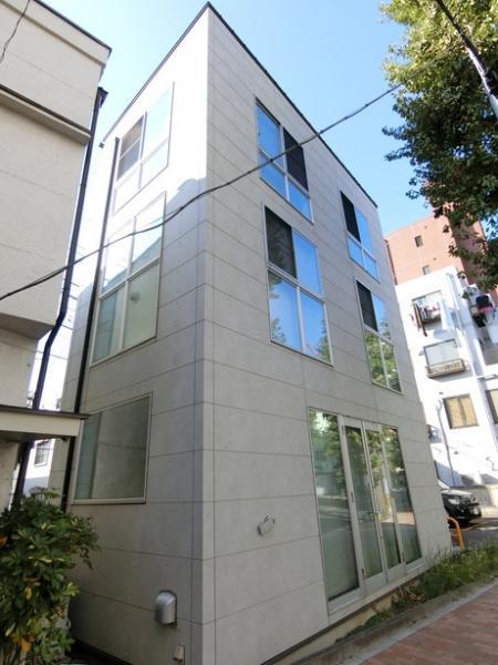 中古戸建 渋谷区笹塚3丁目 京王線笹塚駅 1億5000万円