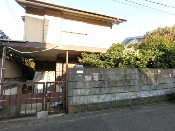 土地 鎌倉市今泉台3丁目 JR横須賀線北鎌倉駅 2380万円
