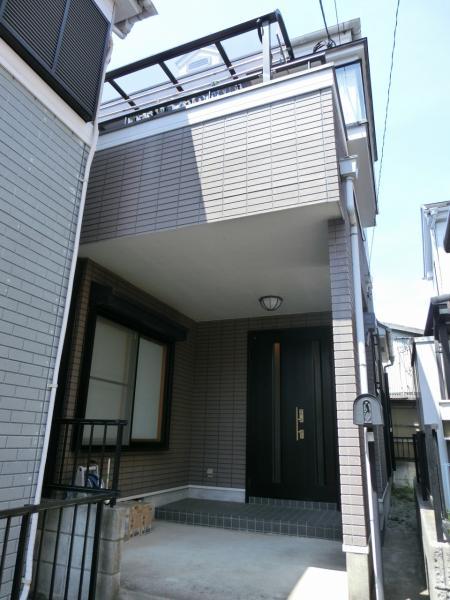 中古戸建 葛飾区西亀有2丁目 千代田線綾瀬駅 3480万円