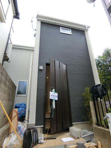 新築戸建 杉並区清水2丁目 JR中央・総武線荻窪駅 6480万円