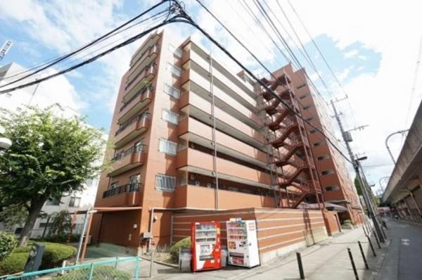 中古マンション 北区赤羽南2丁目 JR京浜東北線赤羽駅 3280万円