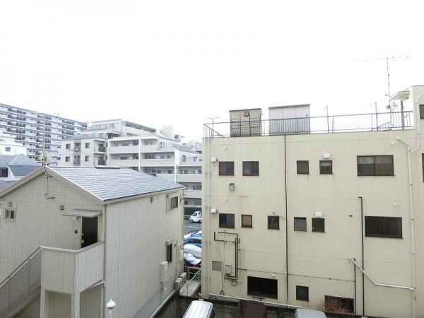 中古マンション 板橋区坂下2丁目 都営三田線蓮根駅 1650万円
