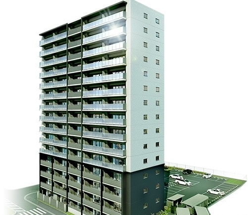 中古マンション 大阪市西淀川区御幣島3丁目 JR東西線御幣島駅 3800万円