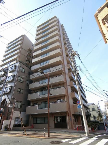 中古マンション 台東区千束4丁目 日比谷線三ノ輪駅 3698万円