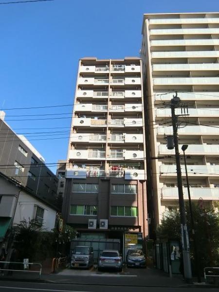 中古マンション 豊島区南大塚2丁目 JR山手線大塚駅 2799万円