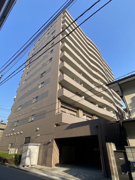 中古マンション 北区田端新町3丁目 JR山手線田端駅 1380万円
