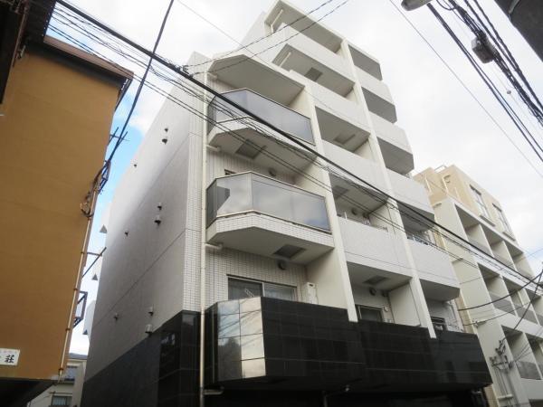 中古マンション 荒川区東尾久4丁目 JR山手線田端駅 2490万円