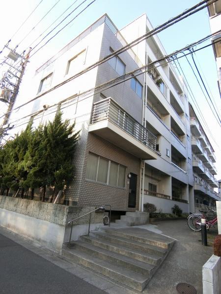 中古マンション 江戸川区平井3丁目 JR中央・総武線平井駅 2480万円