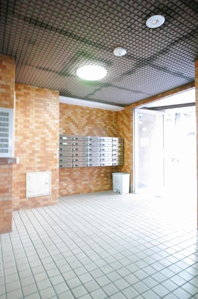 中古マンション 豊島区東池袋2丁目 JR山手線池袋駅 1580万円