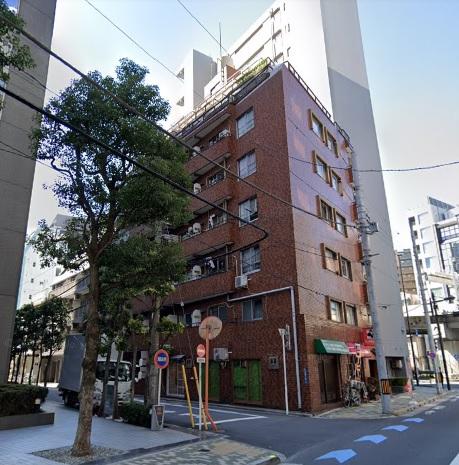 中古マンション 台東区北上野1丁目 JR山手線上野駅 2680万円