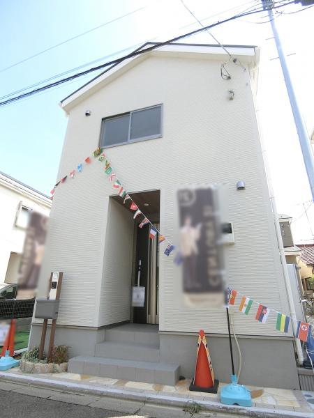 新築戸建 八王子市上野町 JR中央線八王子駅 3880万円