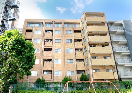中古マンション 北区堀船2丁目 JR京浜東北線王子駅 3299万円