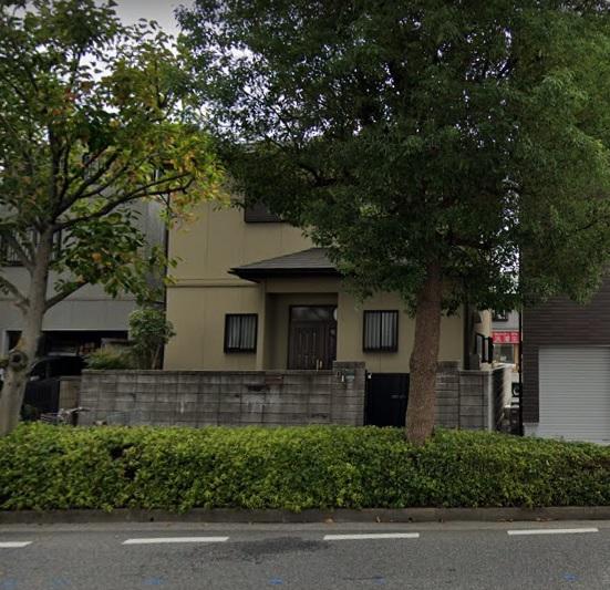 中古戸建 江戸川区松本2丁目 JR中央・総武線新小岩駅 3660万円