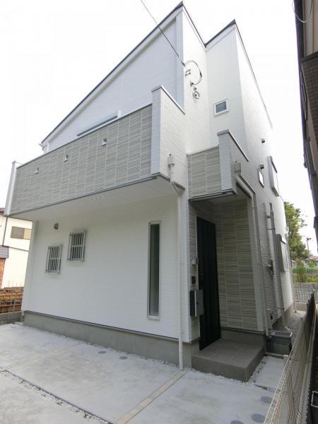 新築戸建 杉並区堀ノ内2丁目 JR中央線高円寺駅 6980万円