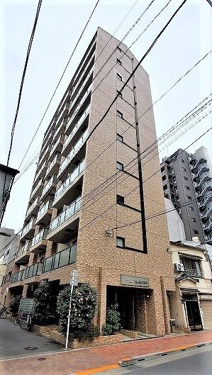 中古マンション 台東区元浅草3丁目 銀座線稲荷町駅 1580万円