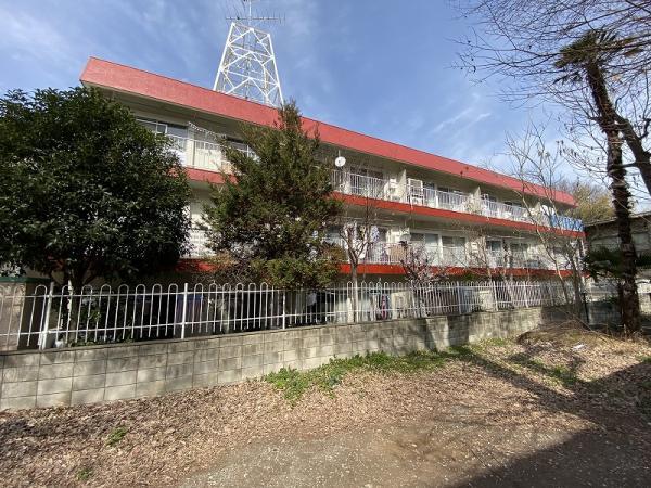 中古マンション 目黒区駒場4丁目 小田急線東北沢駅 3799万円
