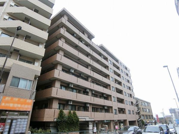 中古マンション 小金井市中町4丁目 JR中央線武蔵小金井駅 5299万円