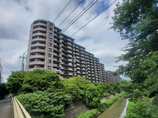 中古マンション さいたま市桜区西堀4丁目 JR埼京線中浦和駅 2880万円
