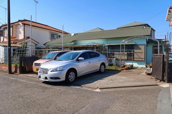 中古戸建 昭島市緑町3丁目 JR青梅線拝島駅 5680万円
