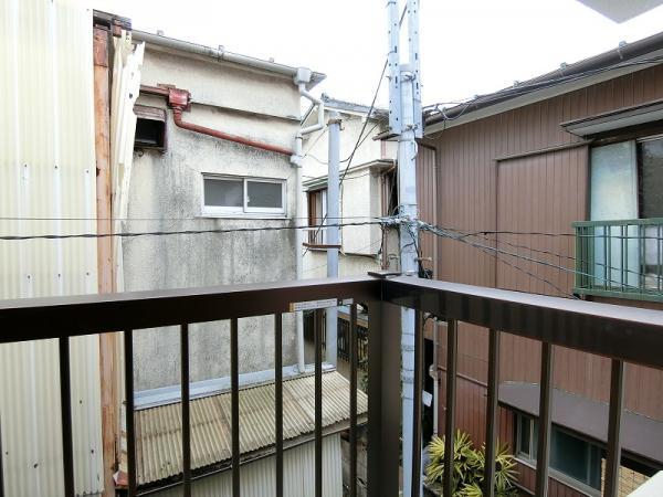 中古戸建 豊島区上池袋1丁目 JR山手線大塚駅 2200万円