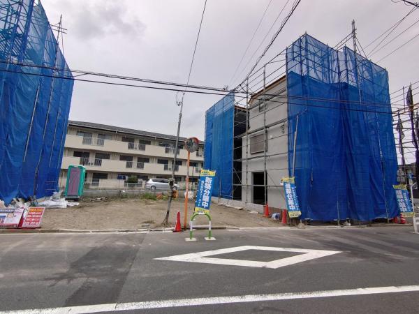 新築戸建 北区豊島3丁目 JR京浜東北線王子駅 5380万円