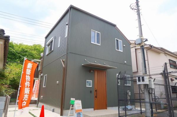 新築戸建 福生市大字熊川 JR青梅線拝島駅 3500万円