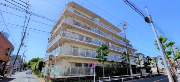 中古マンション 葛飾区西亀有4丁目 千代田常磐線亀有駅 2999万円