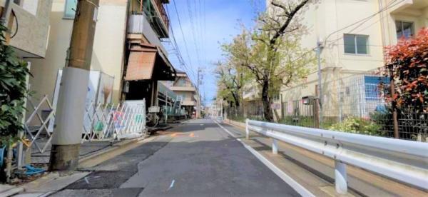 新築戸建 江東区北砂3丁目 都営新宿線西大島駅 7580万円
