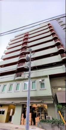 中古マンション 墨田区業平4丁目 都営浅草線押上駅 2980万円
