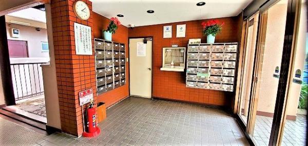 中古マンション 葛飾区青戸7丁目 千代田常磐線亀有駅 1880万円