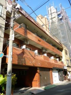 中古マンション 台東区寿2丁目 銀座線田原町駅 2500万円