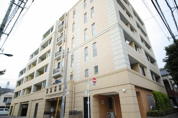 中古マンション 北区王子4丁目 南北線王子神谷駅 4399万円