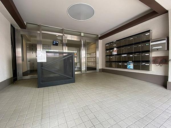 中古マンション 豊島区高田3丁目 JR山手線高田馬場駅 2680万円