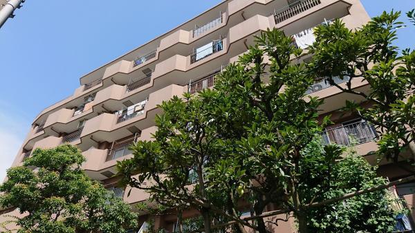 中古マンション 江戸川区平井2丁目 JR中央・総武線平井駅 2380万円