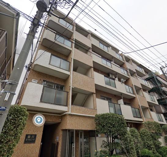 中古マンション 墨田区菊川3丁目 都営新宿線菊川駅 2680万円