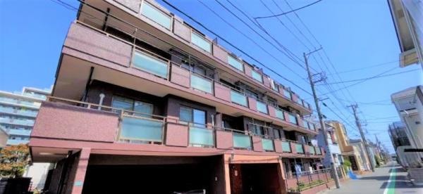 中古マンション 葛飾区新宿1丁目 京成本線京成高砂駅 2099万円