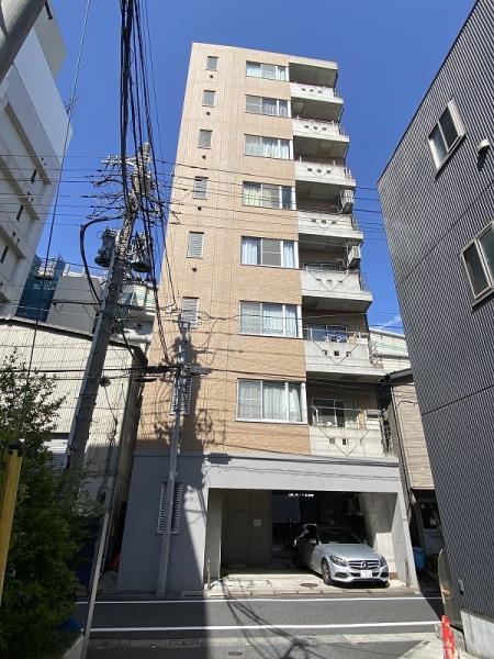 中古マンション 豊島区池袋4丁目 JR山手線池袋駅 3780万円