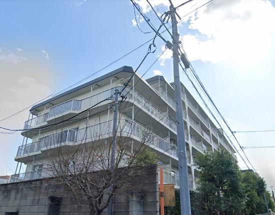 中古マンション 葛飾区西新小岩4丁目 JR総武本線新小岩駅 2580万円