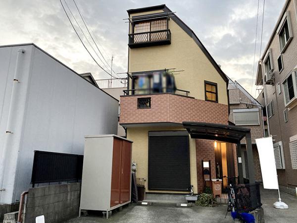 中古戸建 葛飾区奥戸9丁目 JR中央・総武線小岩駅 3599万円