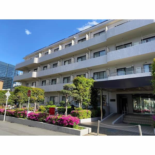 中古マンション 東京都品川区西品川2丁目 JR山手線大崎駅 3980万円