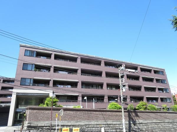 中古マンション 横浜市西区老松町29-8 京急本線日ノ出町駅 4680万円