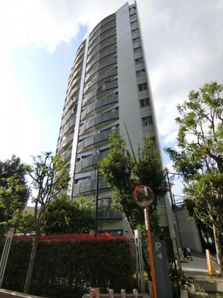 中古マンション 新宿区北新宿3丁目 JR中央・総武線大久保駅 2250万円