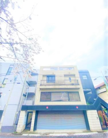中古戸建 文京区本駒込5丁目 JR山手線駒込駅 2億7000万円