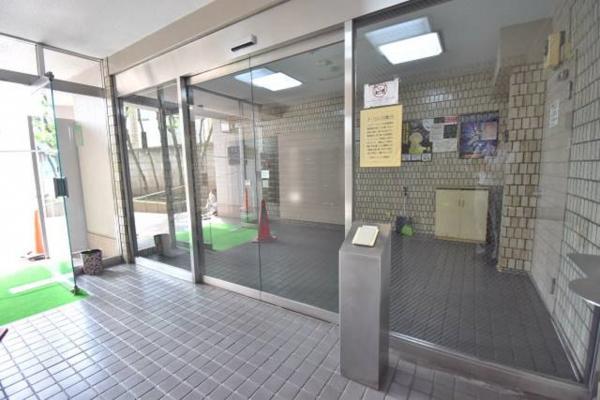 中古マンション 板橋区小豆沢3丁目 都営三田線志村坂上駅 2290万円