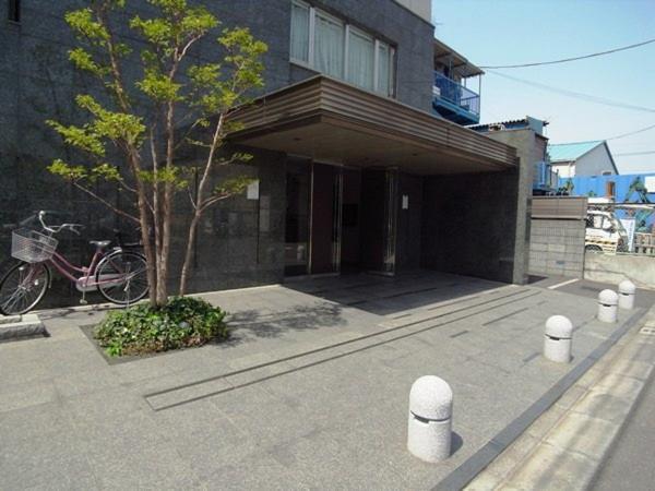 中古マンション 北区浮間2丁目 JR埼京線浮間舟渡駅 3280万円