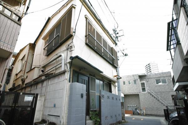 中古戸建 豊島区南池袋3丁目 JR山手線池袋駅 4180万円